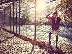Outono Inverno 2015 Moikana - Hip Hop #fallwinter #moikana #inspiremoikana