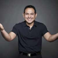 don Miguel Ruiz Jr on Moments with Marianne