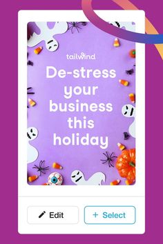 Tailwind delivers the results of a full marketing team! Let us handle the boring bits of your social media marketing, so you can enjoy the season without worrying about your business. Marketing Tools, Content Marketing, Social Media Marketing, Instagram Schedule, Grow Together, Stress, Target Audience, Learning, No Worries
