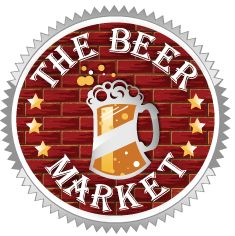 The Beer Market - a beer bar in Vernon Hills - no food - place is packed. I like their logo - again, am drawn to the simpler logos.