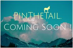 Check out PinTheTail. Clothing and prints.