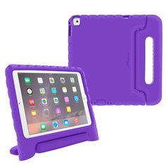 roocase Kidarmor Kid Friendly Shock Proof EVA Foam Case Cover for iPad Air 2