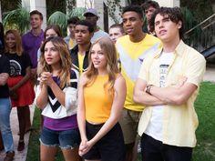 Série Netflix : Greenhouse Academy, série pour ados et plus encore !