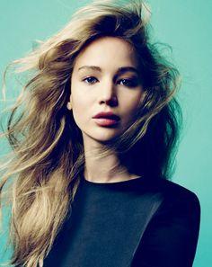 Jennifer Lawrence - The GQ Punch List: December 2012: Movies + TV: GQ