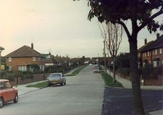 Manning Road Littlehampton West Sussex England on 4.11.1984