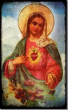 Little Office of the Blessed Virgin Mary: Rosary Talks With Mary by RT. REV MGR. MCMAHON M.A...