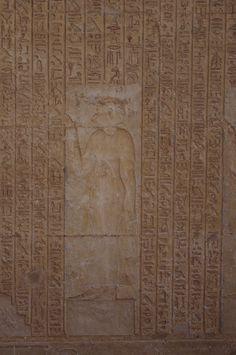 Petosiris tomb Tuna El Gebel