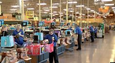 Is Amazon Really a Threat to Grocers? - Market Mad House