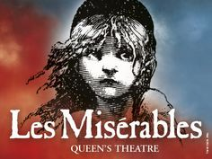 Book Tickets to Les Miserables at the Queens Theatre London with From The Box Office. https://www.fromtheboxoffice.com/detail/2BPS/London/Queens_Theatre/Les_Miserables