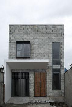 Galería de Casa BD / 7A Architecture Studio - 5
