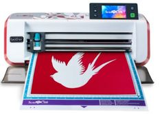 With a huge variety of vinyl cutting machines available online, picking out the best is tricky. Check out best vinyl cutting machines. Scan N Cut, Brother Scan And Cut, Vinyl Cutting, Computer, Cricut, Creative, Amazon Fr, Dyi, Tech