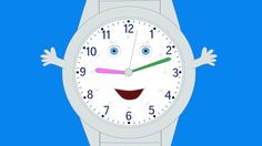 It's a video to help children learn how to tell the time. This song was written and performed by A.J.Jenkins. Video by KidsTV123. Copyright 2012 A.J.Jenkins/...