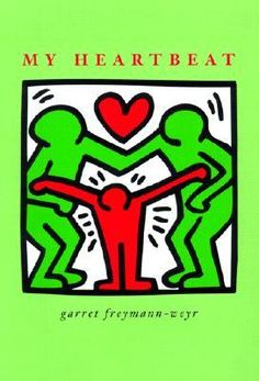 My Heartbeat by Garret Freymann-Weyr, recommended for grades 8 and up. A shy 14-year-old learns about and begins to understand her brother's relationship with his best friend James.