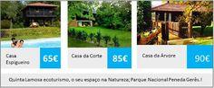 Eco turismo Geres: Abril no Gerês