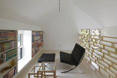 House in Kaga / AE5 partners Japan