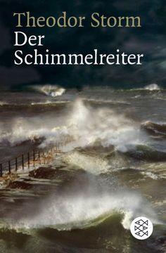 Der Schimmelreiter. Theodor Storm