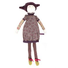 Moulin Roty Madame Constance doll