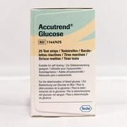 Accutrend Glucose test strips - £15.64 #diabetes