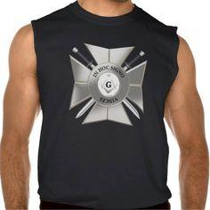 (Masonic cross sleeveless shirt) #Charity #Concepts #Cross #Fraternity #Freemason #FreemasonEmblem #FreemasonSymbol #Freemasonry #FreemasonrySign #FreemasonrySymbol #Mason #Masonic #MasonicCross #Masonry #MasonryCross #Message #Religion #Shape #Sign #Spirituality #Symbol #Symbolism #Triangle #Work is available on Funny T-shirts Clothing Store   http://ift.tt/2cXgyng