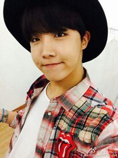 Jung Ho Seok | J-Hope | Hobi | BTS Bangtan Boys/Sonyeondan #JhopeWeLoveYou #JHopeYourePerfect
