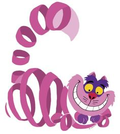 cheshire cat (Alice in Wonderland movie)