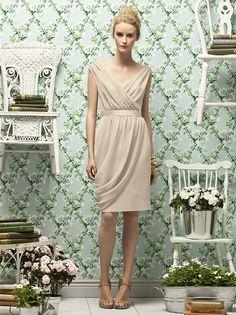 Lela Rose Style LR178 http://www.dessy.com/dresses/lelarose/lr178/?color=palomino&colorid=63#.Vpvk2tq9KSM