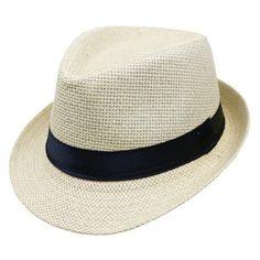 216f2cecb6b Hot sale Summer Style Child sunhat Beach Trilby Sun hat Straw panama. Summer  Kids