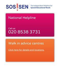 www.sossen.org.uk