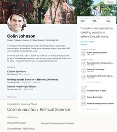 Now In 600+ Schools And Open To Any Student, Lore Gives Higher Ed A Next-Gen Social Network