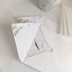 So much marble ready to send out in the morning ✉️ #olympiacreativestudio