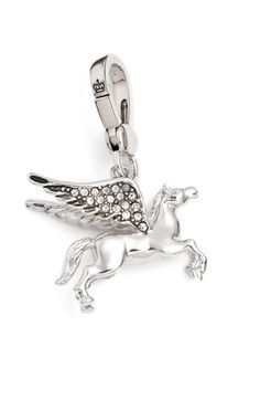 Juicy Couture Pegasus Charm-i want this for my charm braclet!!