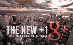 Everything You Need To Know About The New +1 On Google+ - See more at: http://dustn.tv/google-plus-one/#sthash.ahX1tSyB.dpuf | With all the chatter about the new +1's, there's been a ton of nay-sayers and grumpaholics. Dustin W. Stout gives the scoop on the changes, how it may (or may not) effect you and so on.  At the end of the day, you can control what you see ... so take charge of your account.