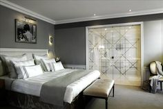 Hotel Majestic Barriere  - Suite Christian Dior * Cannes, France
