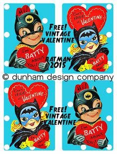 Mommy's Idea Notebook: FREEBIE! Valentine's Day 2015