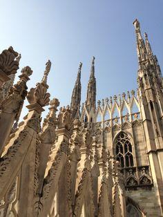 Duomo - Milão IT