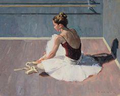 Eric Bowman, 1960 | Ballet dancer | Tutt'Art@ | Pittura * Scultura * Poesia…