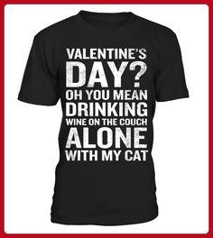 Lovely Sarcasm Distressed TShirt - Halloween shirts (*Partner-Link)