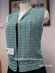 Crochet Magic: clover needles