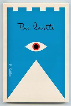 The castle kafka. | eye