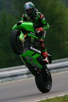 John Hopkins Moto gp