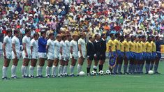 Rewind to 1970: When Brazil mixed enough method to their magic against England at the World Cup | Football Rewind to | ESPN.co.uk
