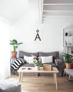 """Mi piace"": 694, commenti: 4 - @emiliesanschichi su Instagram: ""Home. #chezemilieetlaurent #homedecor #homeinterieur #inspirationdeco"""