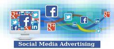 Methods of Advertising on #SocialMedia Sites