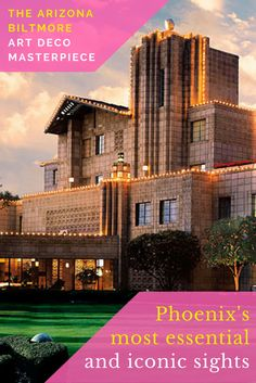 There are so many little things that make Phoenix special: the architecture, the surrounding desert, its cultural institutions, and its laid-back, fun-loving atmosphere, just to name a few. Capture moments that make exploring Phoenix so memorable with pictures at these iconic sights and favorite spots across the Valley of the Sun!