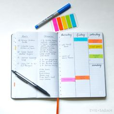 Bullet Journal® for Moms: Life with Older Children. Part 5 of 5 with Evie Granville.