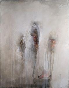 Abstract Painting | Jason Twiggy Lott