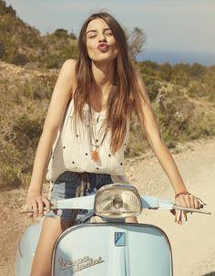 Catálogo de verano de eseOese en Ibiza