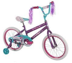 bicycles: Girls 18 Inch Rallye Sweet Dreams Bike -> BUY IT NOW ONLY: $59.99 on eBay!