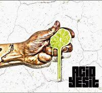Crónicas del mélomano: AcidYesit (2015) - AcidYesit #Rock #FreeJazz #Blog #Blogging #Bloggin #Acid #AcidYesit #Pasto #ColombianRock #Weird #CoverAlbum Free Jazz, Blogging, Pink, Pink Hair, Roses
