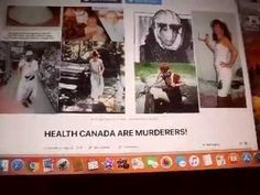 HEALTH CANADA ARE MURDERERS COSTING TRILLIONS EVERY YEAR! Okra, Canada, Health, Gumbo, Health Care, Salud